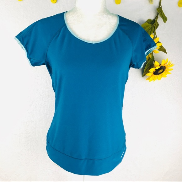 Nike Tops - Nike FIT DRY Workout Top size medium